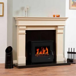 Donegal with Vitae 25kW glass fronted 700x541 1