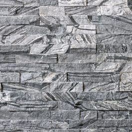 Forest Marble Riven natural stone panels