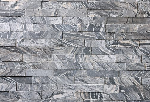 Forest Marble Honed