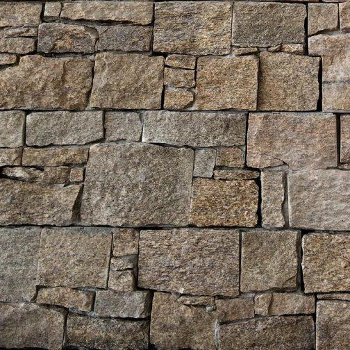 Granite Z Natural Stone Cladding