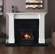 The Milan 54″ surround only (Colour option)