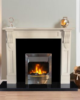 William Sorrento Fireplace Surround