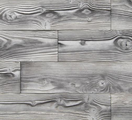 Drift Wood -Cladding Stone