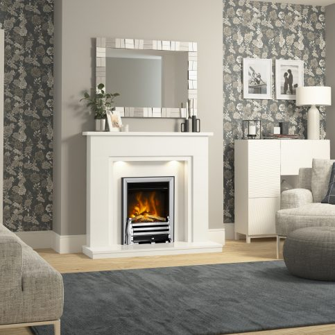 16″ Pryzm Inset Electric Stove