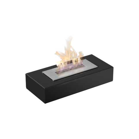 Bio Fireplace India Mini Black