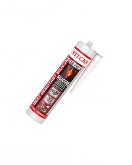 Heat Resistant Silicone