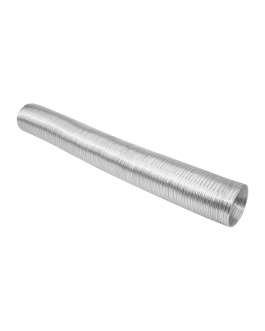 Aluminium Flexible liner