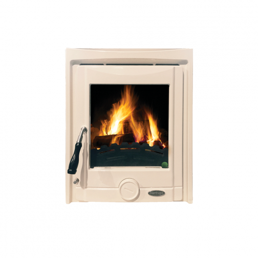 The Pollmore Inset Stove 5kW
