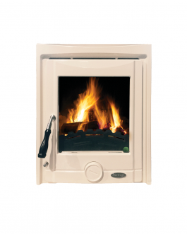The Pollmore Inset Stove 7kW