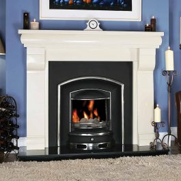 Aspen Fireplace Surround