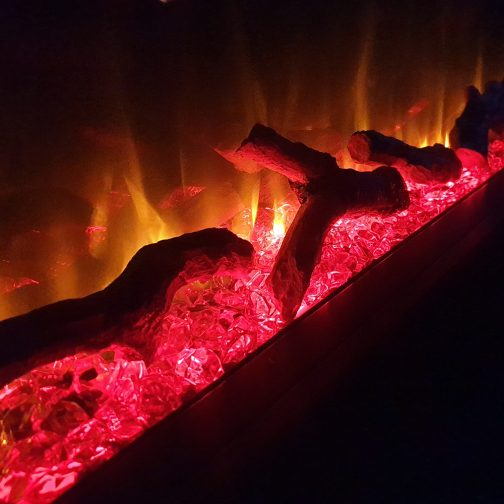 Flame Effect 4