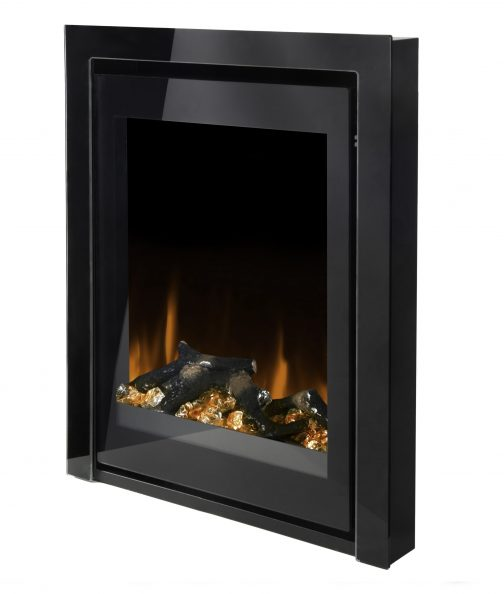 Ezee Glow Pulse Inset Electric Fire right