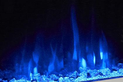 flame fireplace 4