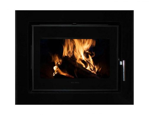 5KW Vitae Cassette Landscape stove 1