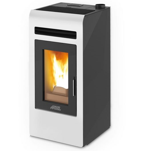 full Artel cayenne Laois Stone and Stoves 3 5